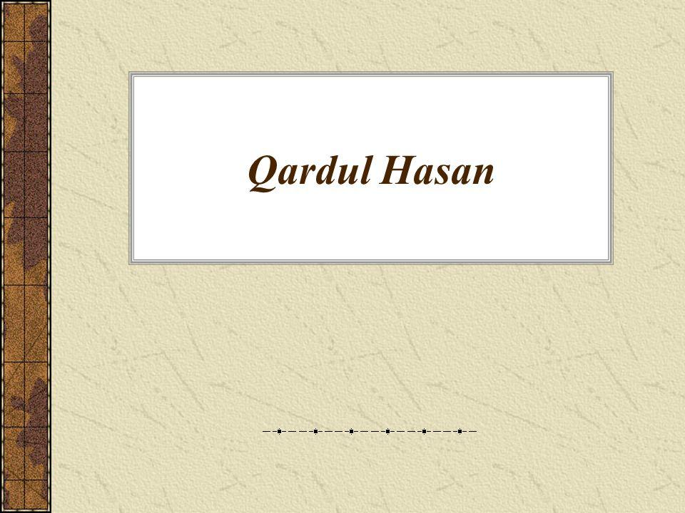 Qardul Hasan