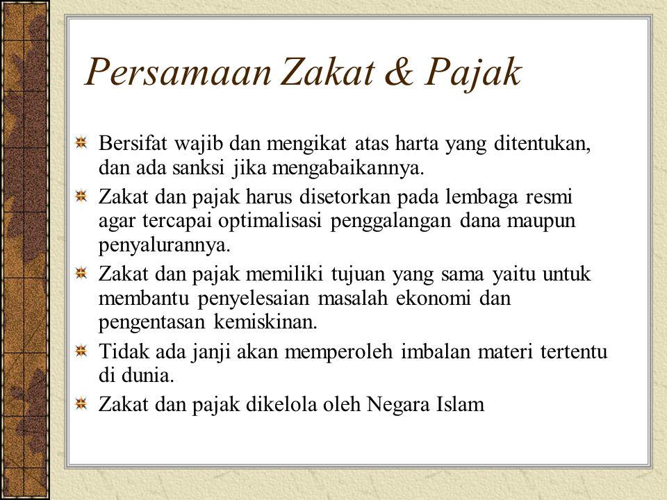 Dasar Syariah – Al Quran ambillah zakat dari sebagian harta mereka, dengan zakat itu kamu membersihkan dan menyucikan mereka, dan berdoalah untuk mereka.