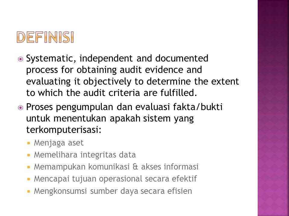  Pertama, memahami framework COBIT 4.1 secara umum.