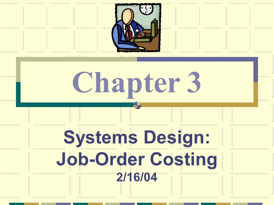© The McGraw-Hill Companies, Inc., 2003 McGraw-Hill/Irwin Types of Costing Systems Used to Determine Product Costs Process Costing Job-order Costing  Banyak produk yang berbeda dalam tiap periode.