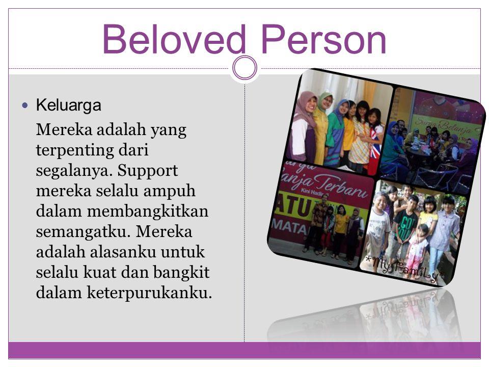 Pengalaman Movie Pengalaman tak terlupakan adalah saat study tour bersama teman-teman dan guru- guru SMAN 2 Mojokerto di Yogyakarta.