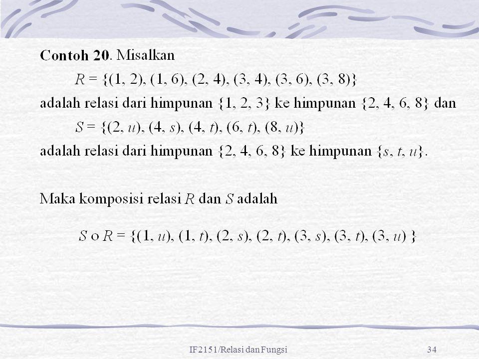 IF2151/Relasi dan Fungsi34