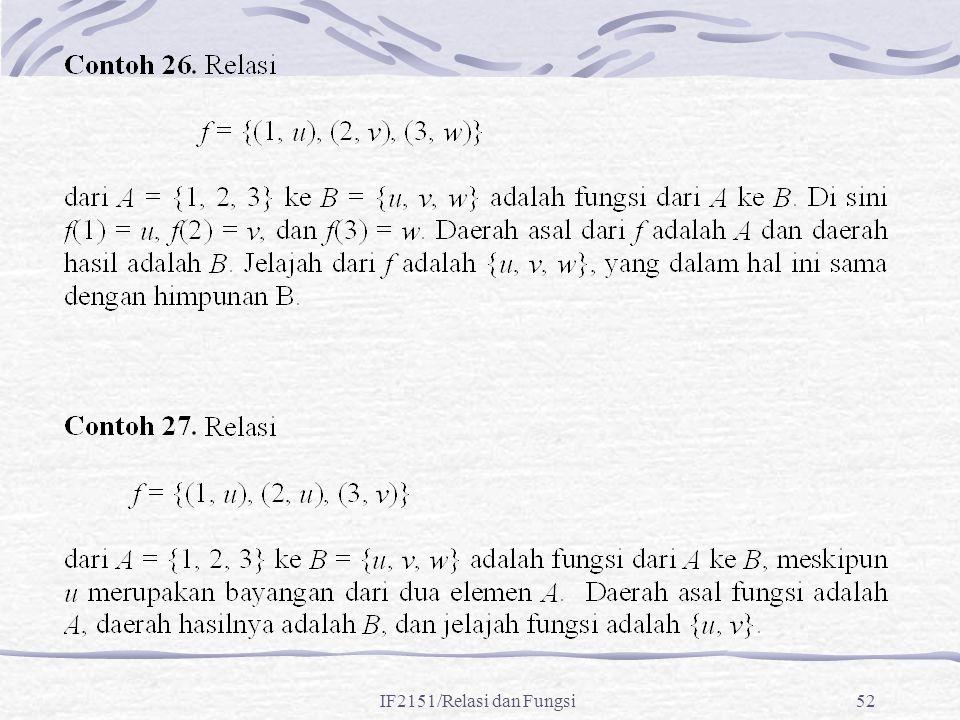 IF2151/Relasi dan Fungsi52