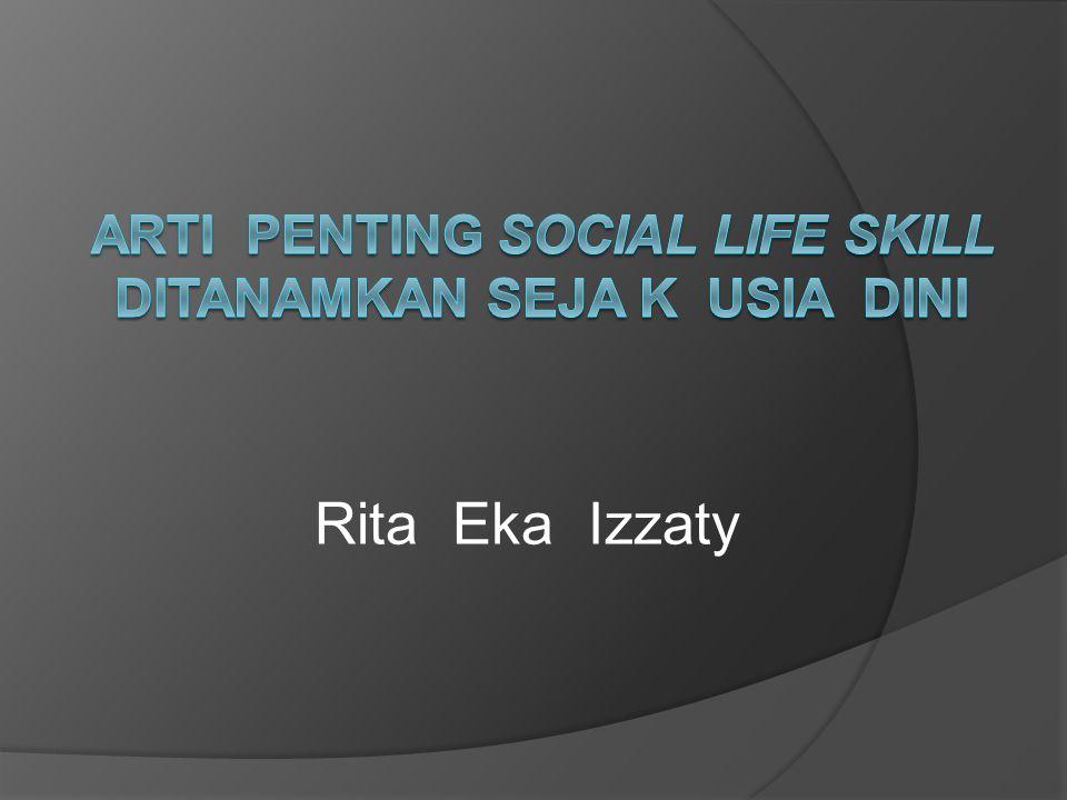 Rita Eka Izzaty