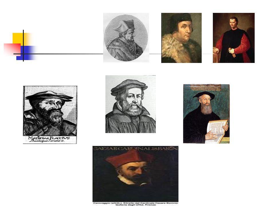 PENULIS MASA KONTRA REFORMASI : 1.CARDINAL CAESAR BARONIUS (1538-1607), ECCLESISTICAL ANNALS.