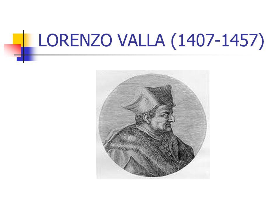 LAHIR DI ROMA 1407, MENINGGAL DI ROMA 1 AGUSTUS 1457.