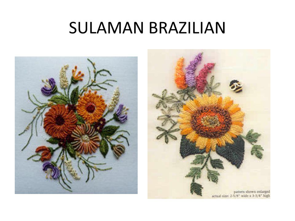 SULAMAN BRAZILIAN