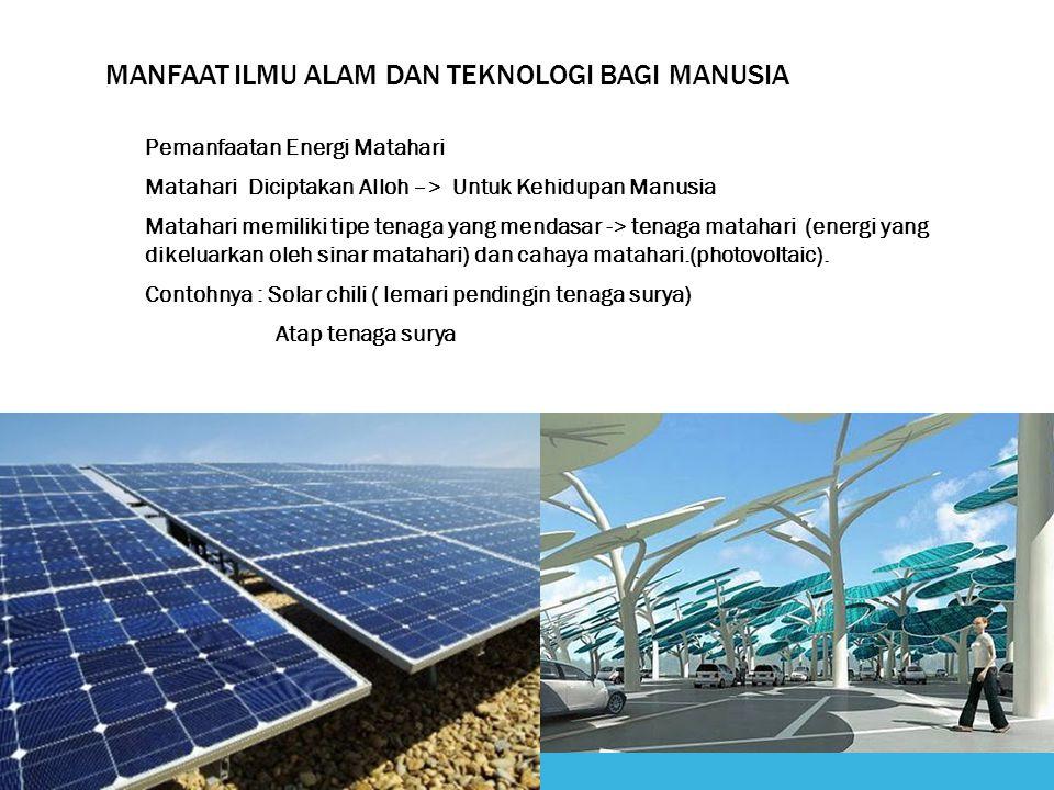 ENERGI Adalah kemampuan untuk melakukan usaha (kerja). Energi memiliki beberapa bentuk : -Energi mekanik -Energi kinetik -Energi potensial -Energi pan