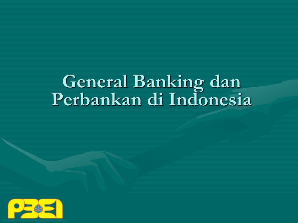 General Banking dan Perbankan di Indonesia
