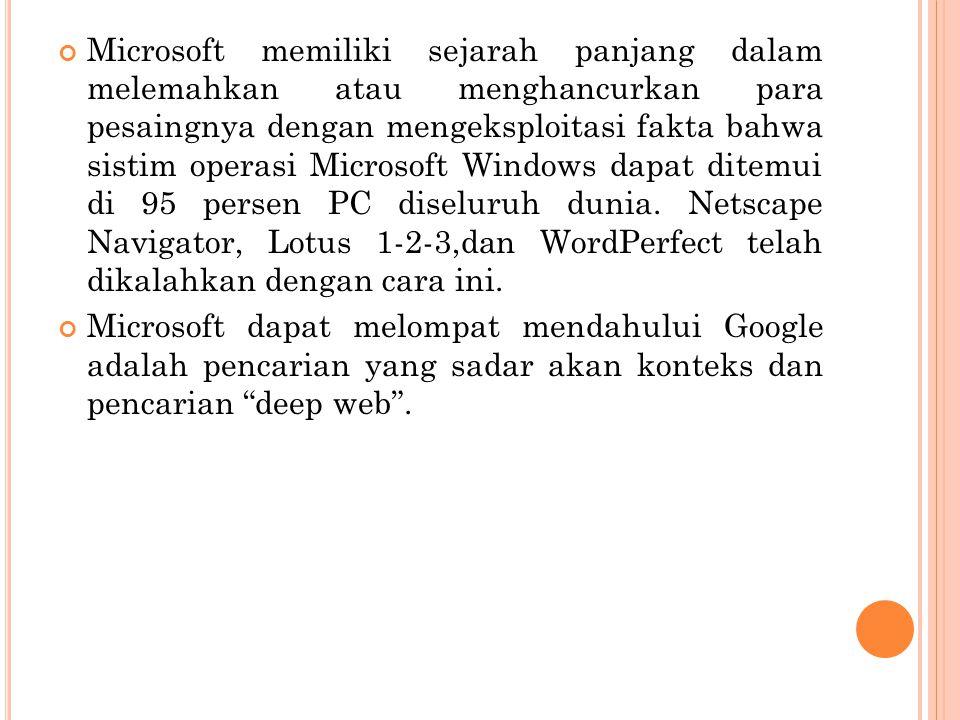 Google dikritik atas respon mereka yang tidak jelas tentang masalah ini.
