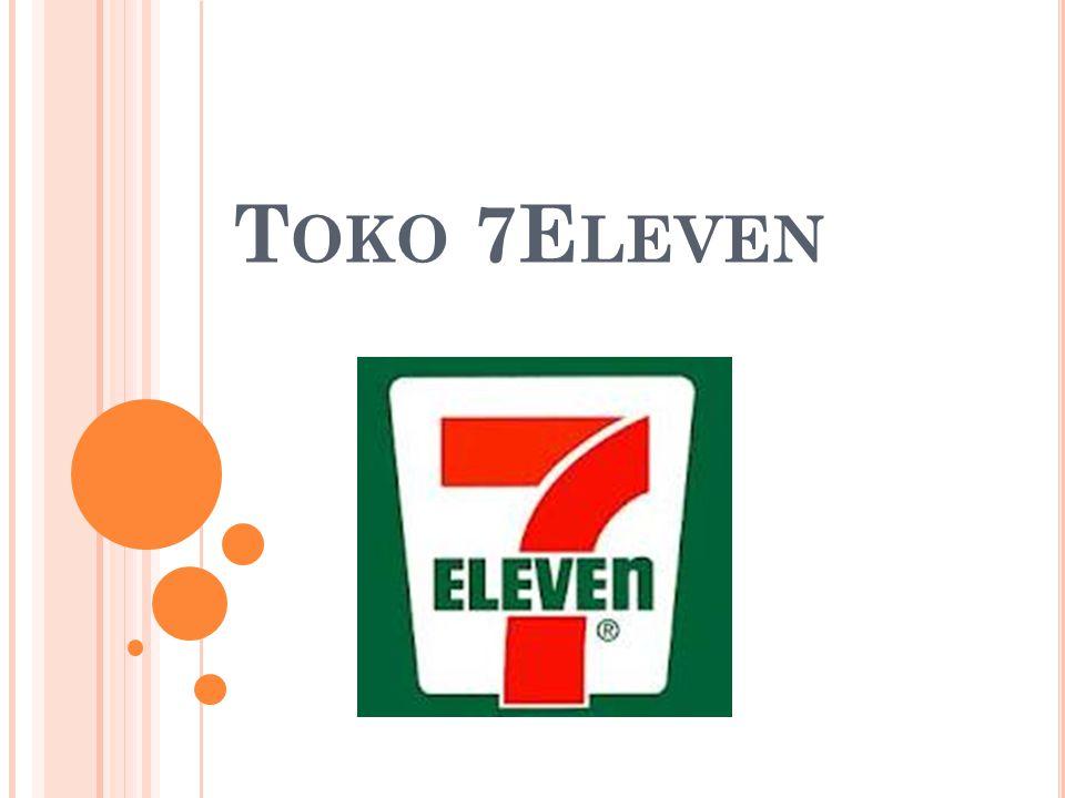 T OKO 7E LEVEN