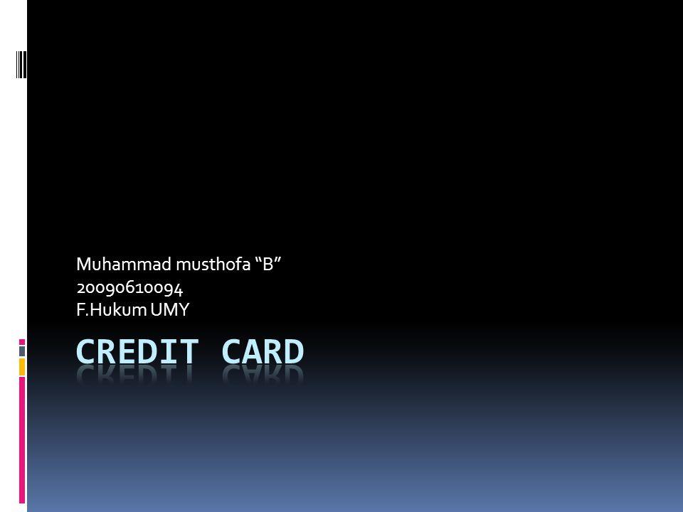Muhammad musthofa B 20090610094 F.Hukum UMY
