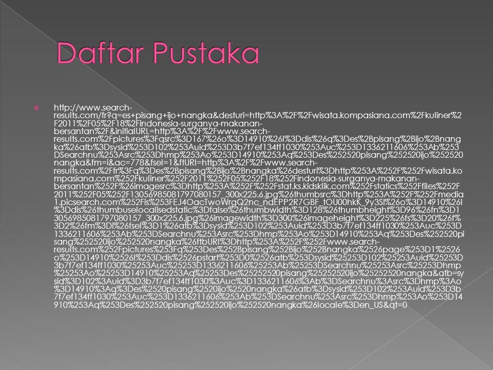  http://www.search- results.com/fr?q=es+pisang+ijo+nangka&desturi=http%3A%2F%2Fwisata.kompasiana.com%2Fkuliner%2 F2011%2F05%2F18%2Findonesia-surganya-makanan- bersantan%2F&initialURL=http%3A%2F%2Fwww.search- results.com%2Fpictures%3Fqsrc%3D167%26o%3D14910%26l%3Ddis%26q%3Des%2Bpisang%2Bijo%2Bnang ka%26atb%3Dsysid%253D102%253Auid%253D3b7f7ef134ff1030%253Auc%253D1336211606%253Ab%253 DSearchnu%253Asrc%253Dhmp%253Ao%253D14910%253Aq%253Des%252520pisang%252520ijo%252520 nangka&fm=i&ac=778&fsel=1&ftURI=http%3A%2F%2Fwww.search- results.com%2Ffr%3Fq%3Des%2Bpisang%2Bijo%2Bnangka%26desturi%3Dhttp%253A%252F%252Fwisata.ko mpasiana.com%252Fkuliner%252F2011%252F05%252F18%252Findonesia-surganya-makanan- bersantan%252F%26imagesrc%3Dhttp%253A%252F%252Fstat.ks.kidsklik.com%252Fstatics%252Ffiles%252F 2011%252F05%252F13056985081797080157_300x225.6.jpg%26thumbsrc%3Dhttp%253A%252F%252Fmedia 1.picsearch.com%252Fis%253FEJ4OacTwoWrgQ2nc_ndEPP2R7GBF_tOU00hkK_9y3SI%26o%3D14910%26l %3Ddis%26thumbuselocalisedstatic%3Dfalse%26thumbwidth%3D128%26thumbheight%3D96%26fn%3D1 3056985081797080157_300x225.6.jpg%26imagewidth%3D300%26imageheight%3D225%26fs%3D20%26f% 3D2%26fm%3Di%26fsel%3D1%26atb%3Dsysid%253D102%253Auid%253D3b7f7ef134ff1030%253Auc%253D 1336211606%253Ab%253DSearchnu%253Asrc%253Dhmp%253Ao%253D14910%253Aq%253Des%252520pi sang%252520ijo%252520nangka%26ftbURI%3Dhttp%253A%252F%252Fwww.search- results.com%252Fpictures%253Fq%253Des%252Bpisang%252Bijo%252Bnangka%2526page%253D1%2526 o%253D14910%2526l%253Ddis%2526pstart%253D0%2526atb%253Dsysid%25253D102%25253Auid%25253D 3b7f7ef134ff1030%25253Auc%25253D1336211606%25253Ab%25253DSearchnu%25253Asrc%25253Dhmp %25253Ao%25253D14910%25253Aq%25253Des%25252520pisang%25252520ijo%25252520nangka&atb=sy sid%3D102%3Auid%3D3b7f7ef134ff1030%3Auc%3D1336211606%3Ab%3DSearchnu%3Asrc%3Dhmp%3Ao %3D14910%3Aq%3Des%2520pisang%2520ijo%2520nangka%26atb%3Dsysid%253D102%253Auid%253D3b 7f7ef134ff1030%253Auc%253D1336211606%253Ab%253DSearchnu%253Asrc%253Dhmp%253Ao%253D14 910%253Aq%253