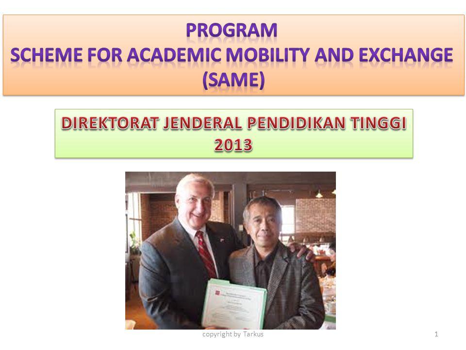 DASAR PEMIKIRAN Pemerintah bertugas menyiapkan SDM Indonesia yang berkualitas dan memiliki daya saing internasional Pendidikan tinggi memiliki peranan yang sangat penting karena lulusan pendidikan tinggi akan menjadi pemimpin masa depan bangsa Diperlukan tersedianya dosen yang berkualitas akademik (UU No.