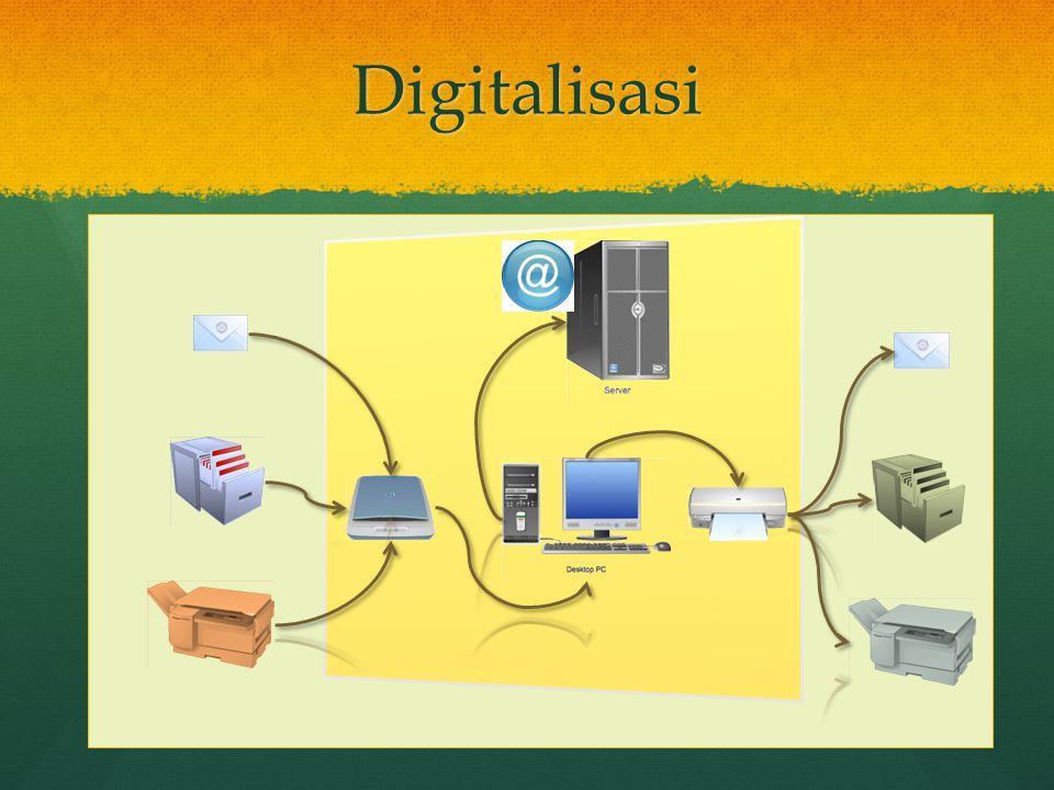 Digitalisasi