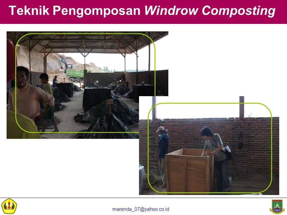 marenda_07@yahoo.co.id HASIL & PEMBAHASAN Deskripsi Hasil Analisis Kandungan P dan K Blotong