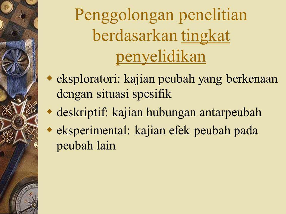 Contoh hipotesis  Mis.