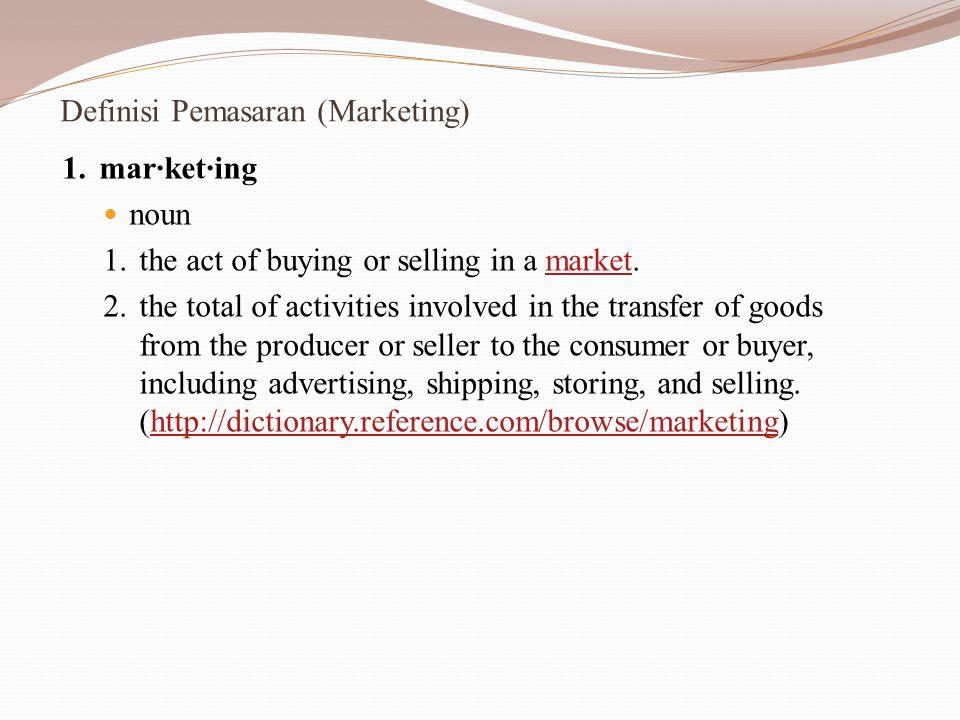 Prinsip-prinsip pemasaran - lanjutan Prinsip pemasaran http://fileq.wordpress.com/tag/prinsip- pemasaran/ 5.Prinsip 5 : Concentrate on Difference, not just Average (konsentrasi pada perbedaan, tidak hanya pada persamaannya).