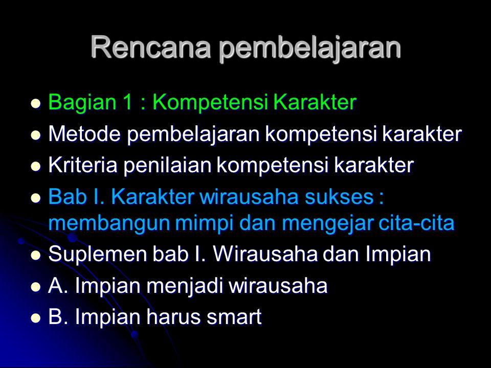 C.Pengertian Entrepreneur/wirausaha C. Pengertian Entrepreneur/wirausaha D.