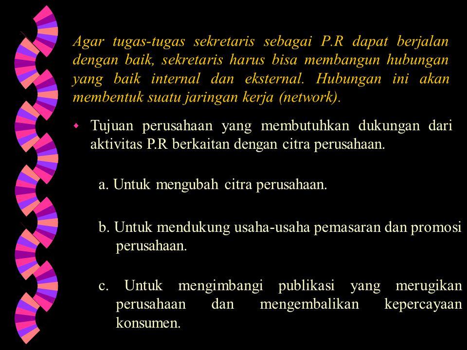  5.Mencegah dan meyelesaikan masalah ketenaga- kerjaan.
