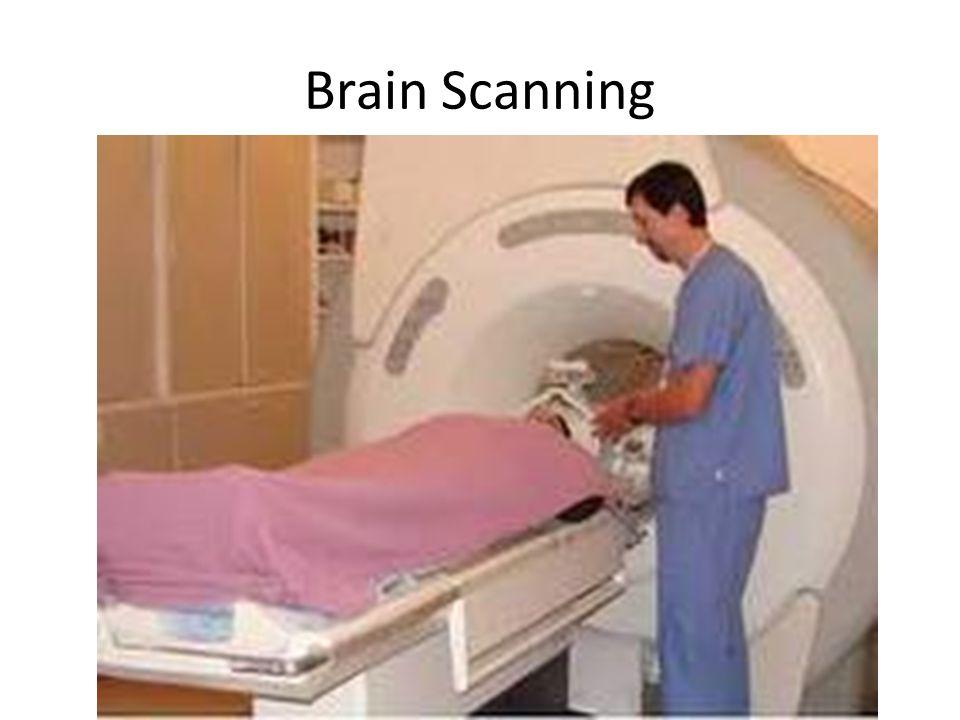 Brain Scanning