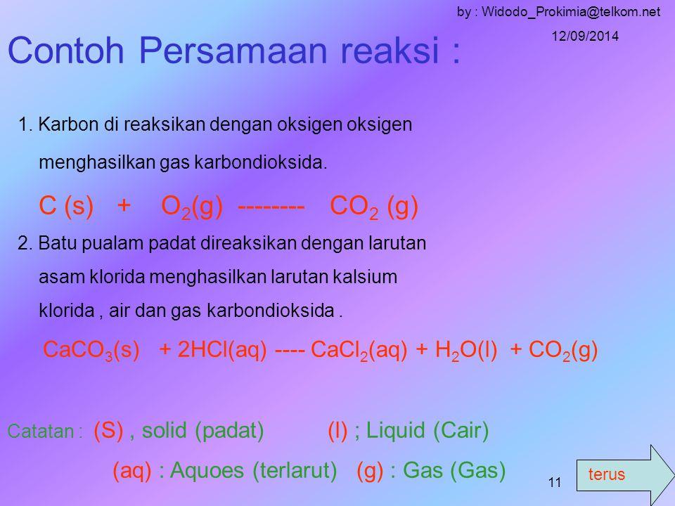 terus 12/09/2014 by : Widodo_Prokimia@telkom.net 10 C.