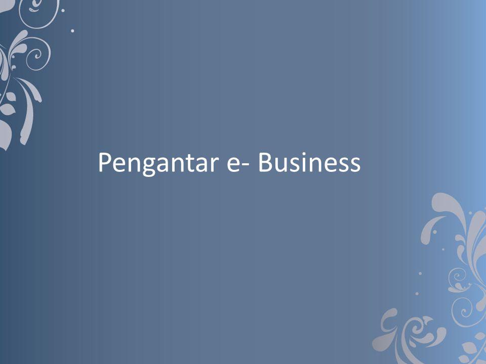 Pengantar Bisnis menurut Ilmu Ekonomi : organisasi yang menjual barang atau jasa kepada konsumen atau bisnis lainnya, untuk mendapatkan laba .