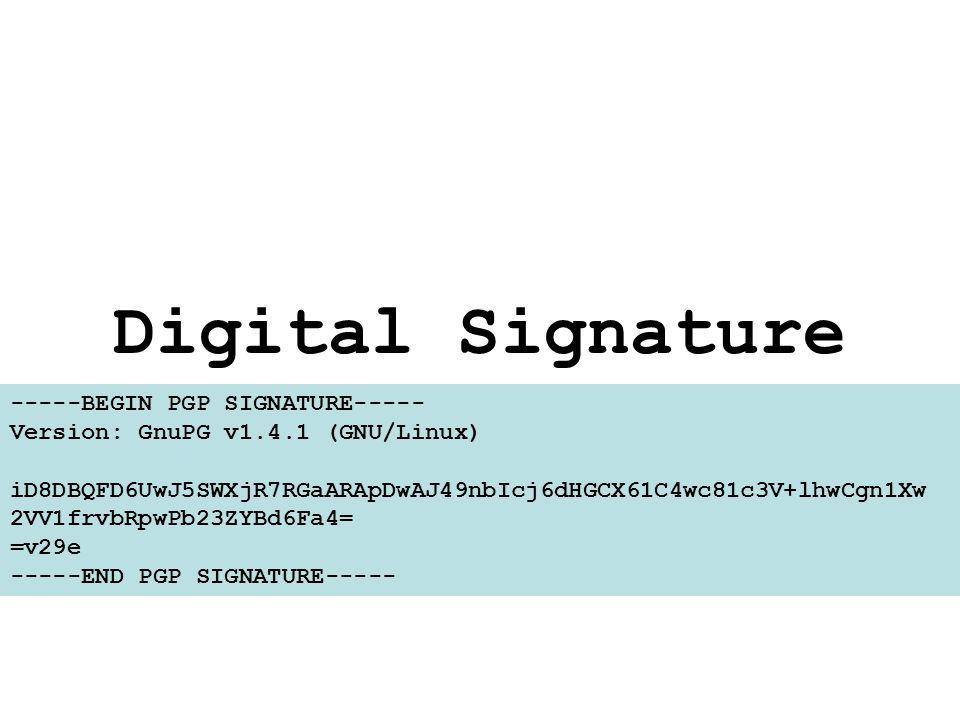 Digital Signature -----BEGIN PGP SIGNATURE----- Version: GnuPG v1.4.1 (GNU/Linux) iD8DBQFD6UwJ5SWXjR7RGaARApDwAJ49nbIcj6dHGCX61C4wc81c3V+lhwCgn1Xw 2VV1frvbRpwPb23ZYBd6Fa4= =v29e -----END PGP SIGNATURE-----