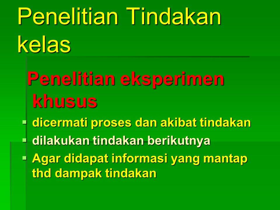 Materi  Konsep PTK  Alasan PTK  Tahap-tahap pelaksanaan PTK  Daftar kiat penyusunan proposal PTK  Permasalahan perkuliahan yang akan diselesaikan
