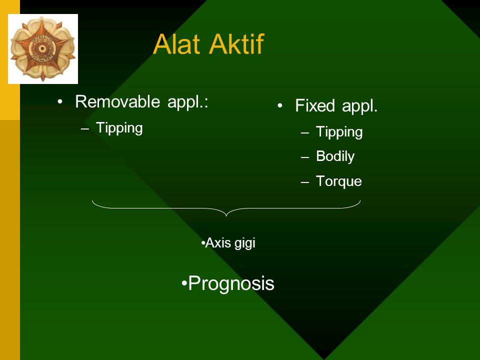 OPEN BITE SKELETAL Pencabutan gigi ditujukan koreksi kelainan anteroposterior, bukan vertikal atau transversal el. Kl II akan akan merotasi ke bawah d