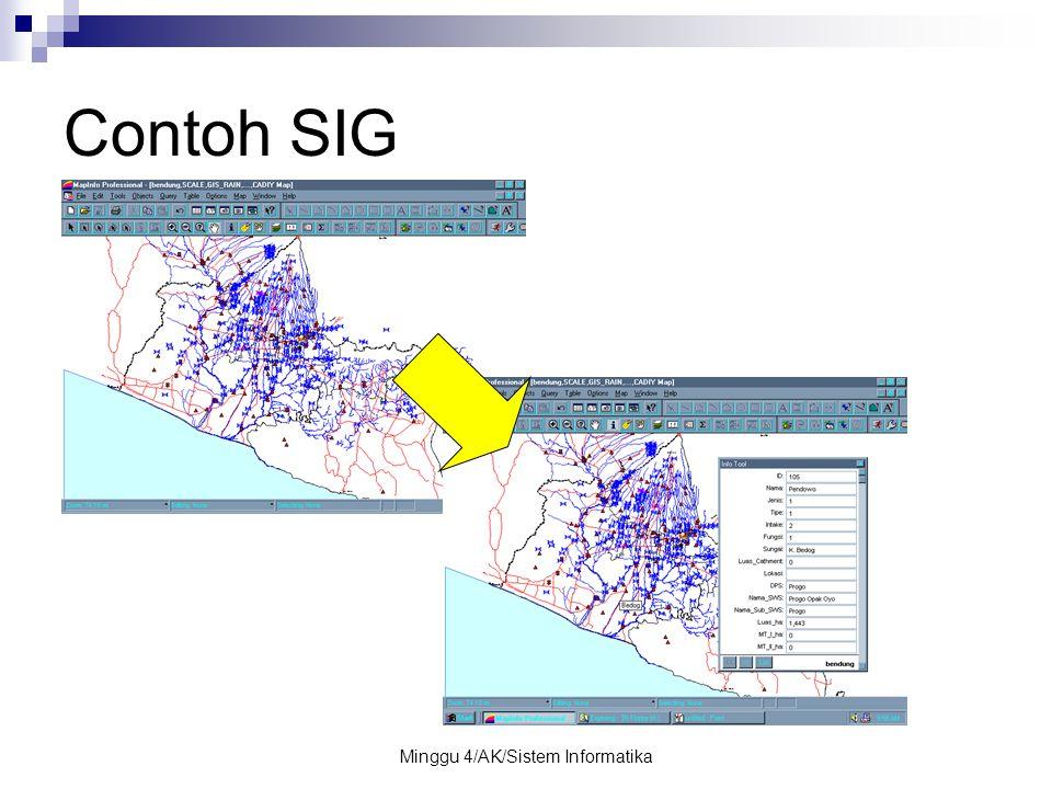 Minggu 4/AK/Sistem Informatika Contoh SIG
