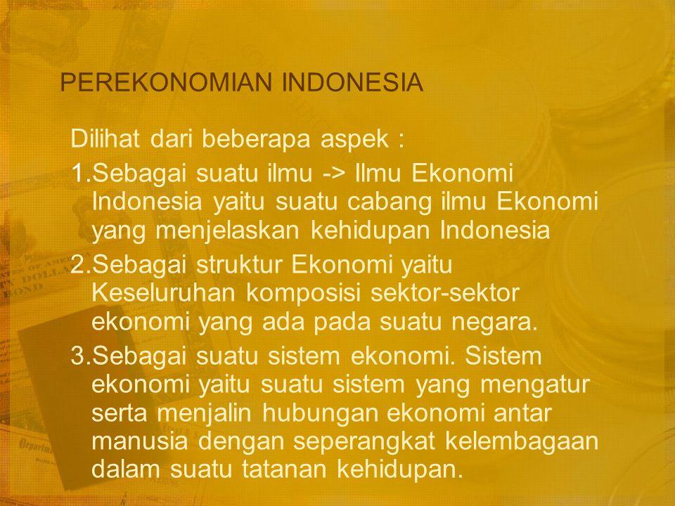 PERBANDINGAN SISTEM-SISTEM EKONOMI Berdasarkan yang mengatur mekanisme : Sistem ekonomi tradisional.