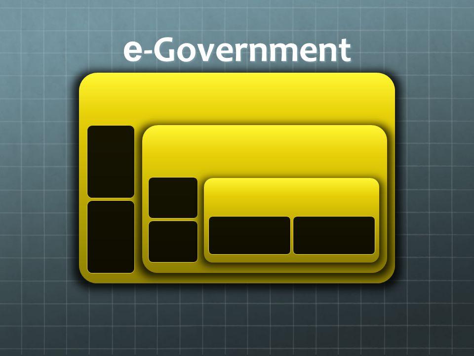 e -Government