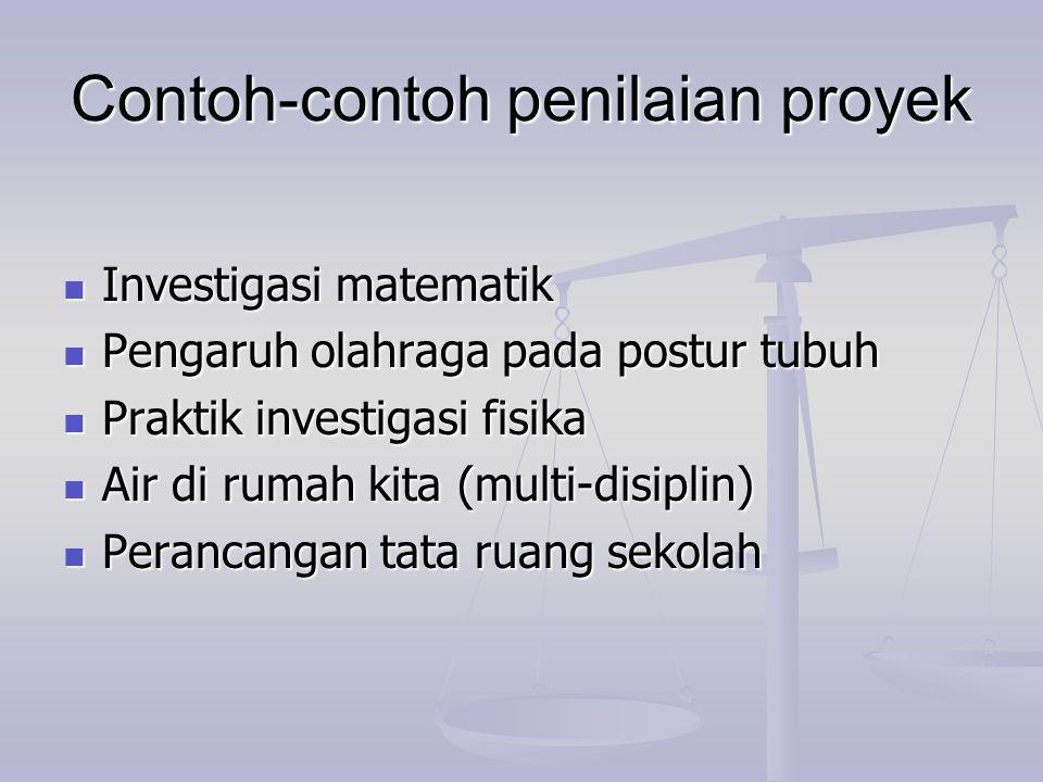 Contoh analitic checklist ABSTRAK/RINGKASAN ABSTRAK/RINGKASAN 1.
