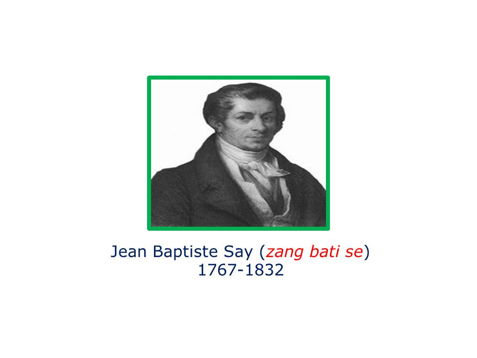  Perkembangan Ilmu Ekonomi moderen dimulai pd saat Adam Smith (1723-1790) menerbitkan buku nya yg berjudul An Inquiry Into the Nature and Causes of the Wealth of Nations yg kemudian di kenal sbg Wealth of Nation (1776)  Adam Smith menyatakan bhw spt alam semesta yg berjalan serba teratur, sistem ekonomi pun akan mampu memulihkan dirinya sendiri (self adjustment), krn ada kekuatan pengatur yg disebut sbg invisible hand  Dlm bhs yg sederhana, tangan gaib tsb adalah mekanisme pasar , yaitu mekanisme alokasi sumber daya ekonomi berlandaskan interaksi kekuatan permintaan dan penawaran.