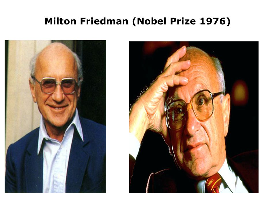 Akhli Ekonomi Makro Pemenang Hadiah Nobel