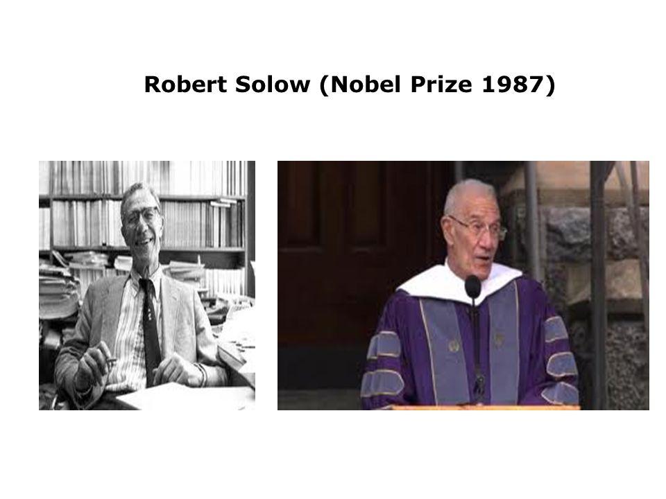 Franco Modigliani (Nobel Prize 1985)