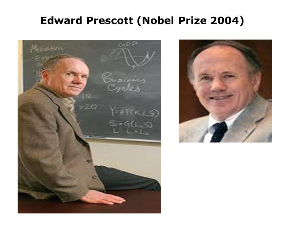 George Akerlof (Nobel Prize 2001)