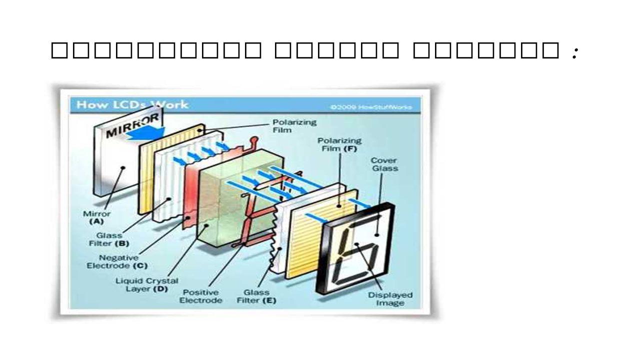 Televisi LCD TV LCD ( Liquid Crystal Display ) merupakan TV dengan teknologi layar datar pertama.