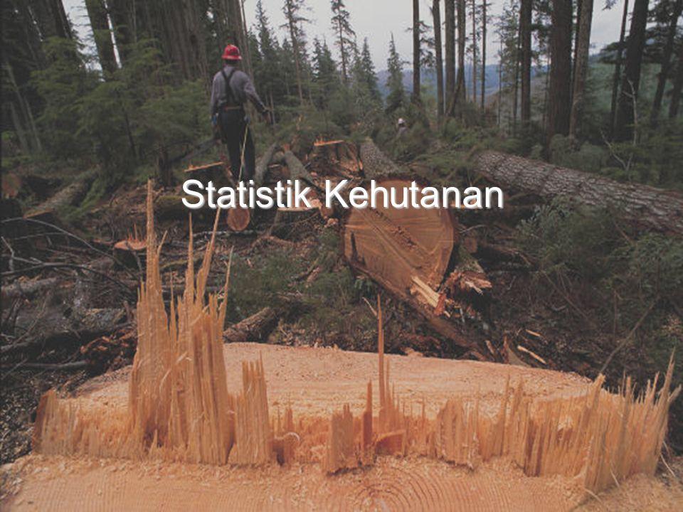 STATISTIK PETERNAKAN, PERIKANAN DAN KEHUTANAN