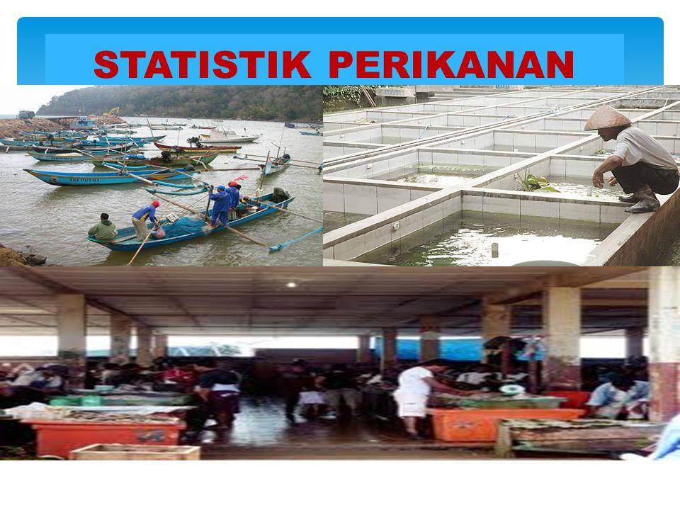 LAPORAN TRIWULAN PRODUKSI IKAN YANG DIJUAL DI TPI Produksi/Nilai Produksi Perikanan Laut yang Dijual Di TPI Menurut Propinsi.