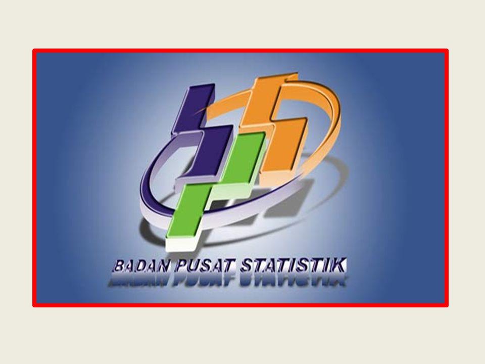 Statistik Distribusi & Jasa