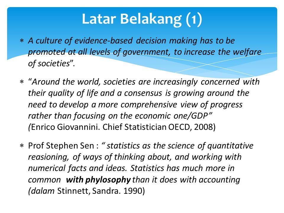  Pembangunan ekonomi akan lebih berhasil dilaksanakan jika ditopang oleh dan dilakukan pada masyarakat yang memiliki kekuatan sosial integratif.