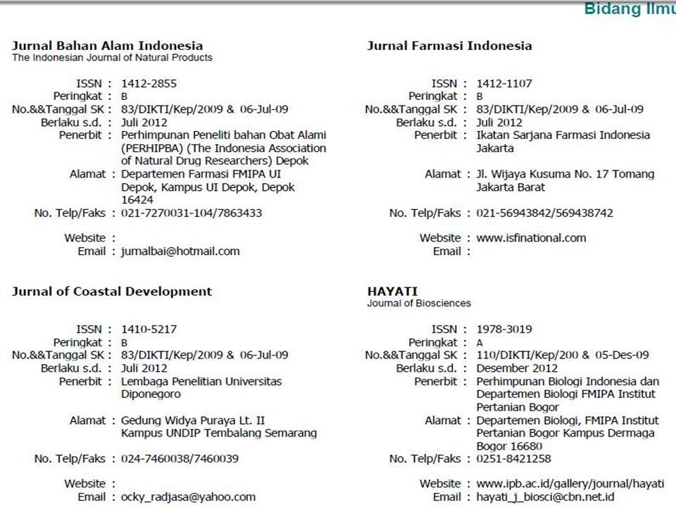 Set up e-jurnal ojs  http://journal.ipb.ac.id http://journal.ipb.ac.id  Log in sebagai jurnal manager  User dan password: Hubungi staff DKSI  5 tahap: 1.