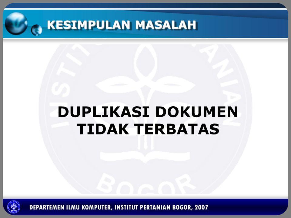 DAFTAR PUSTAKA Betha, Sidik dan Pohan, Husni.2002.