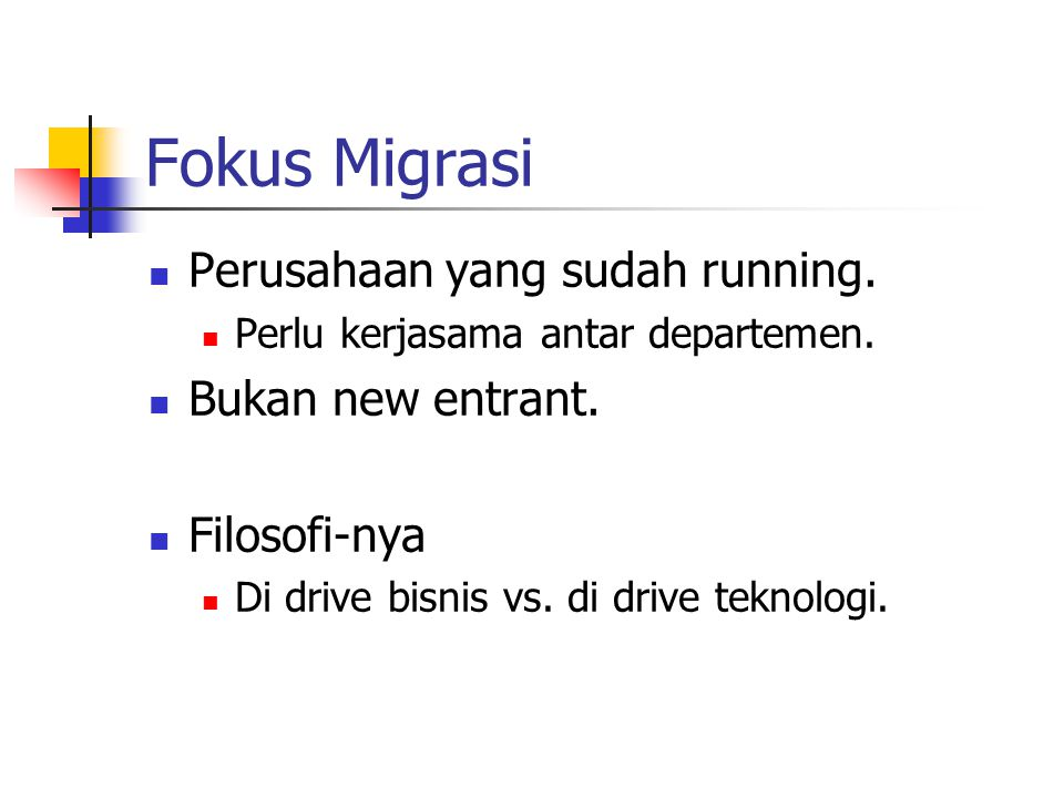 Migrasi e-commerce Webmarketing vs. e-commerce Webmarketing Awareness. E-commerce Transaksi dagang.