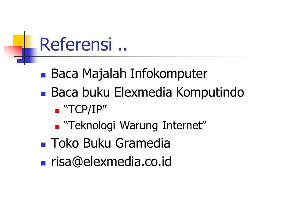 Focus.. Realistis untuk Indonesia Maksimumkan Teknologi Akali..