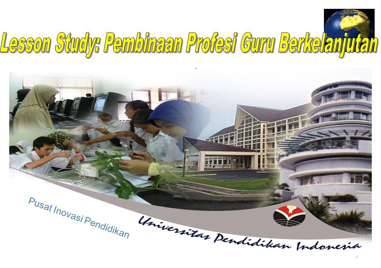 1 Pusat Inovasi Pendidikan