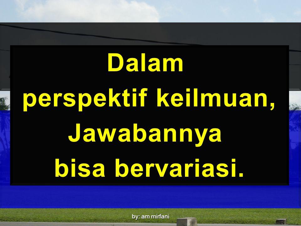 by: am mirfani Supervisi Manajerial Kompetensi 7.