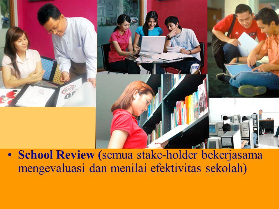 12 EMPAT TEKNIK UNTUK MENINGKATKAN EFEKTIVITAS SEKOLAH (Kementerian Pendidikan Nasional)